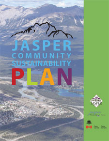 Jasper Community Sustainability PLan