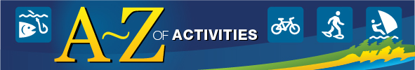 A-Z of Activities