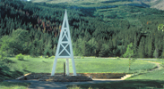First Oil Well in Western Canada National Historic Site