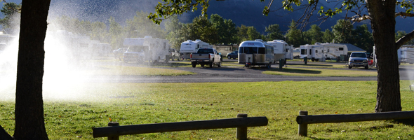 Townsite Campground
