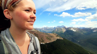 Dreamer - A video capturing some of the stunning and diverse scenery at Waterton Lakes National Park.