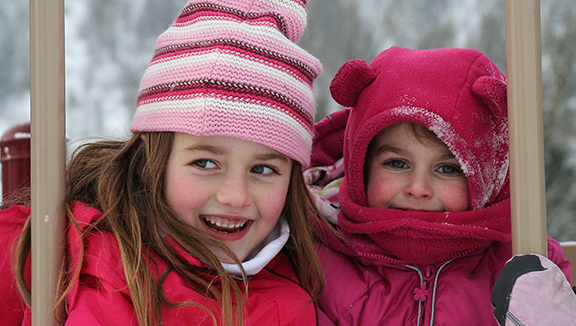 Waterton Winterfest - Celebrate the magic of winter in Waterton Lakes National Park!