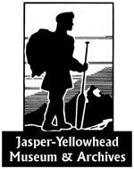 Jasper Yellowhead Historical Society