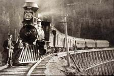 The Pacific Express