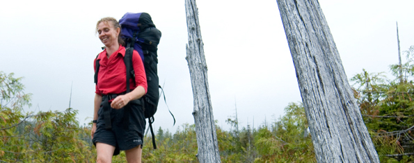 Hiking Smart: Packing for the West Coast Trail