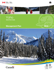 Yoho Management Plan 2010