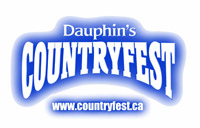 Dauphin's Countryfest