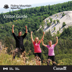 2014 Visitor Guide