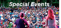 2014 Special Events
