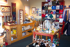 The Heritage Foundation Gift Shoppe