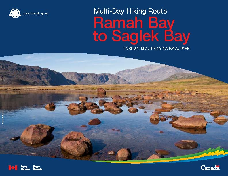 Ramah Bay to Saglek Bay