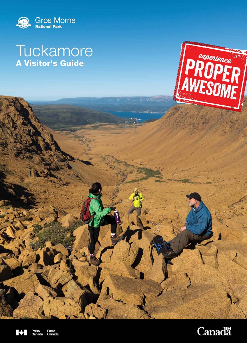 Visitors Guide to Gros Morne