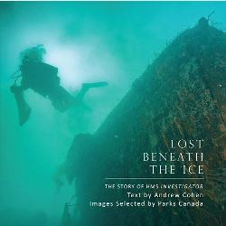 Lost Beneath the Ice