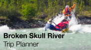 River Trip Planner