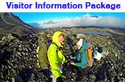 Visitor Information Package