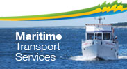Maritime Transport Services