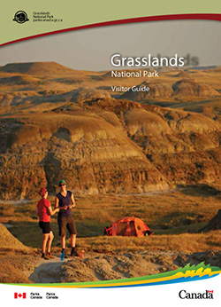 Grasslands National Park Visitor Guide