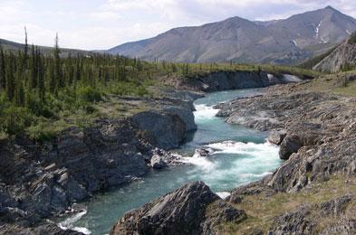 ivvavik national park canada - photo #8