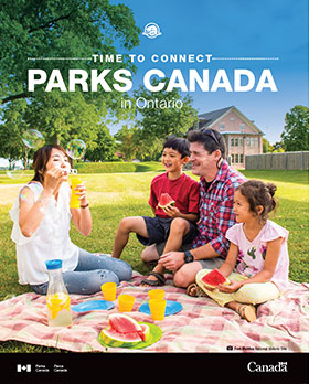 Ontario Visitor's Guide - PDF