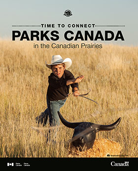 Canadian Prairies Visitor's Guide - PDF