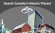 Search Canada's historic places!