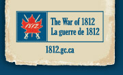 The War of 1812 - 1812.gc.ca