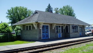 Casselman Railway Station (ON)
