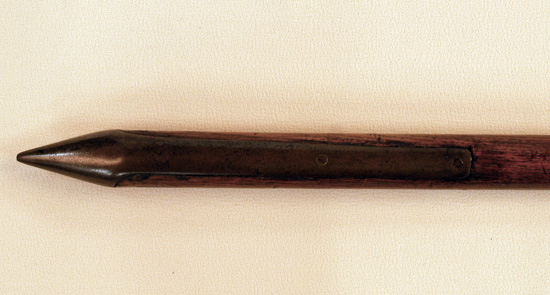 British Naval Boarding Axe