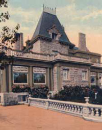 "La Maison-Lougheed ""Beaulieu"""