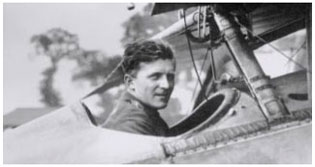 Billy Bishop - World War I Flying Ace