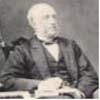 Photo de George Brown Fondateur du Toronto Globe