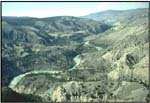 Chilcotin River Valley