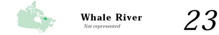 Whale River