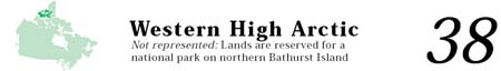 Western High Arctic
