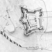 Fort George 1816