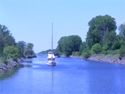 Murray Canal