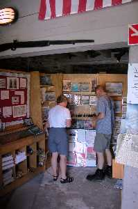 Battle of the Windmill Visitor Centre and Gift Shop