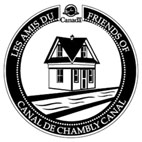 Logo of the Friends of the Chambly Canal
