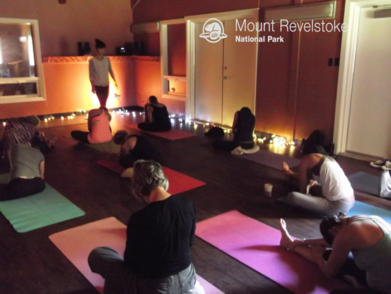 The Inner Experience Yoga Workshop - September 27, 2014