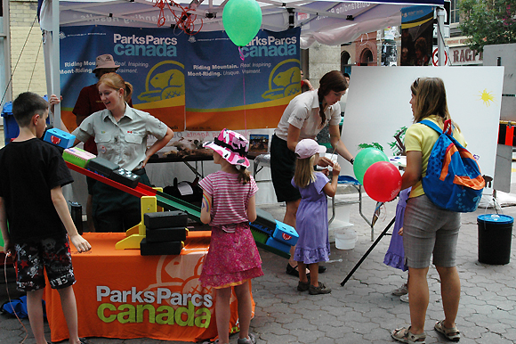Winnipeg Kids' Fringe 2011
